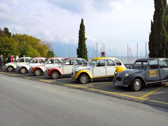 Séminaire à Genève
