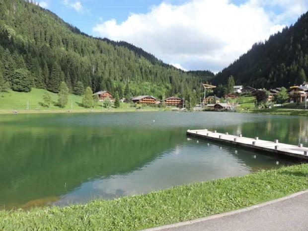 séminaire d'entreprise original en Suisse