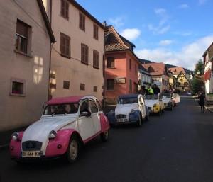 Séminaire Alsace