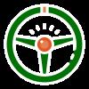 Icon volant célibataire