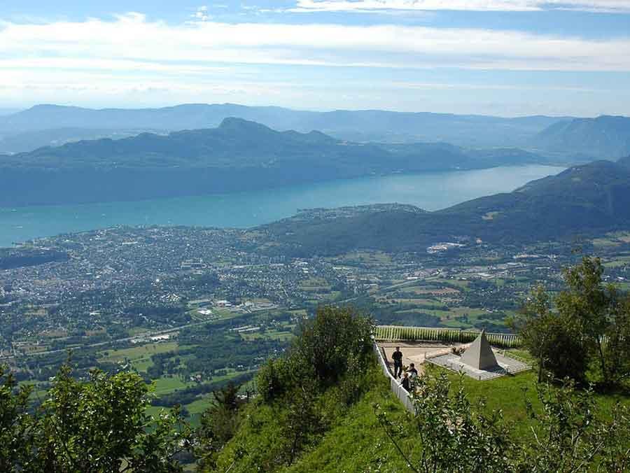 séminaire en montagne Aix-les-Bains