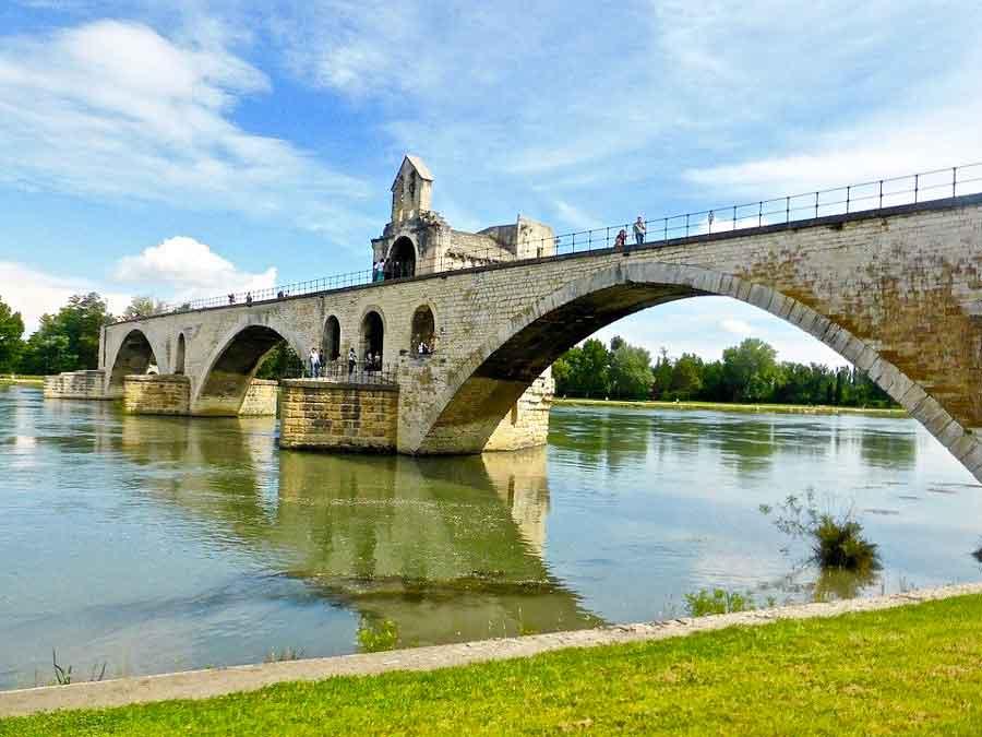 séminaire dans le sud Avignon
