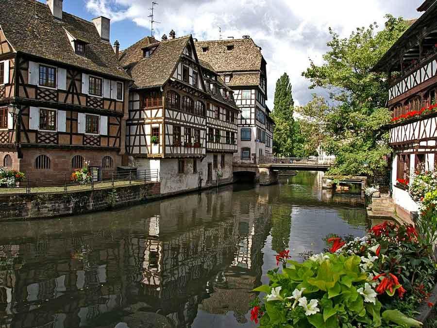 séminaire en alsace Strasbourg