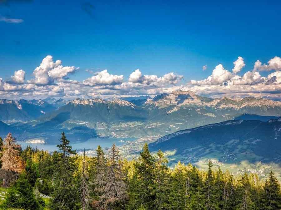 séminaire en montagne Annecy