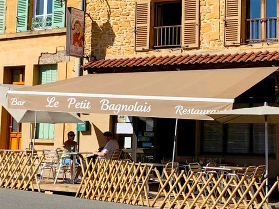 Le Petit Bagnolais