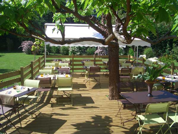 Restaurant le Mont Brouilly